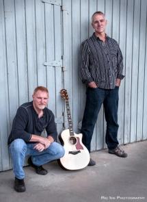 Tom Nichols & Dan Chadburn