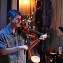 Bruce Lebovitz - Violin