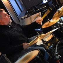 Drummer_RonGoad