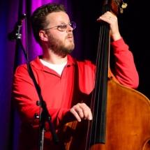Bassist_Graham Drew